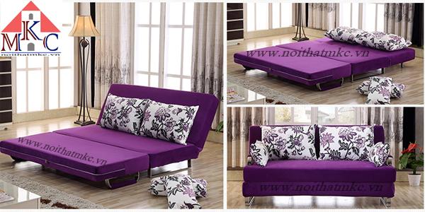 Những mẫu sofa giường 2in1 di động được chọn lựa năm 2020 - 1