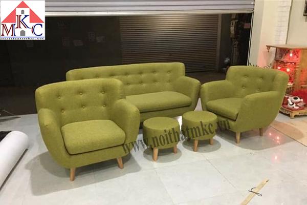 Ghế Sofa dài 2m