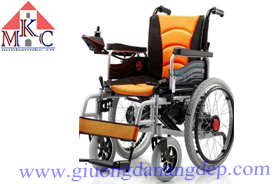 Xe lăn điện MKC-Medical Mã E07