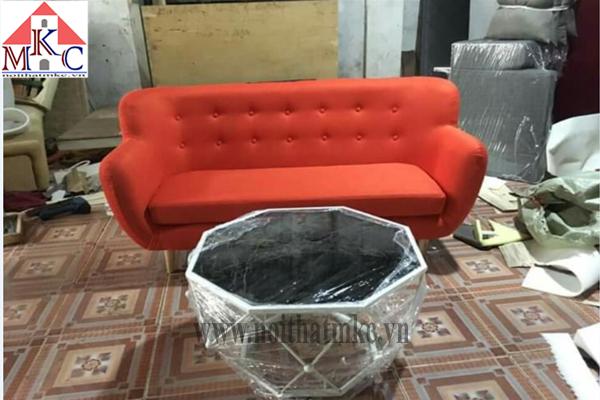 Ghế sofa rộng 1.2m