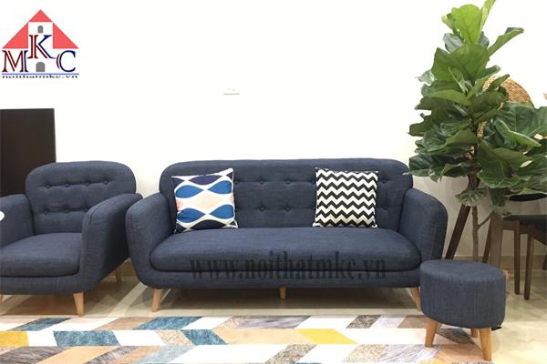 Ghế sofa rộng 1.4m