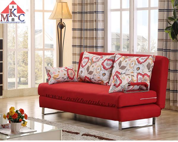 Sofa Giường 2in1 cố định rộng 1.8m