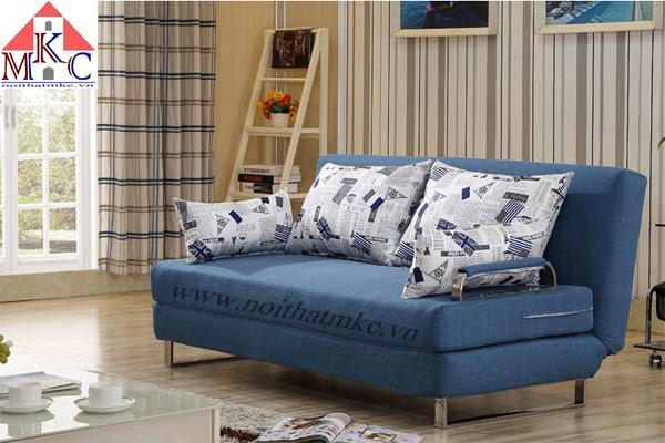 Sofa giường 2in1 cố định rộng 1,8m đẹp và sang trọng