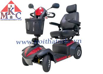 Xe lăn điện scooter Miracle mã MKC-M4JH6