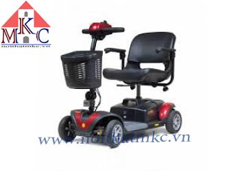 Xe lăn điện scooter Omega mã MKC-T4SG9