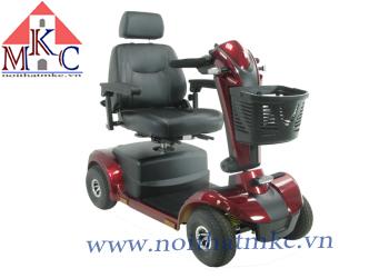 Xe lăn điện scooter  Power mã  MKC-M4P