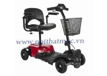 Xe lăn điện scooter Rider mã MKC-T4L