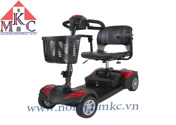 Xe lăn điện scooter Runner mã MKC-T4KD